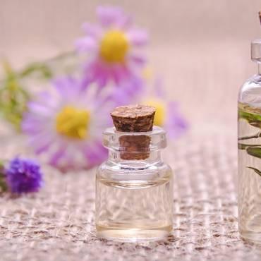 Technique Naturo : l'aromathérapie