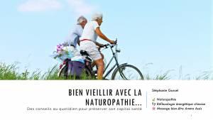 Naturopathie Bien vieillir