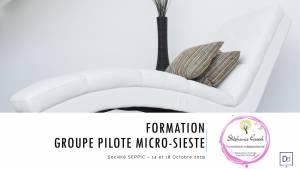 Naturopathie Micro-sieste