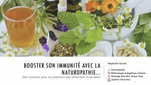 Naturopathie Immunité