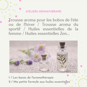 Atelier Aroma