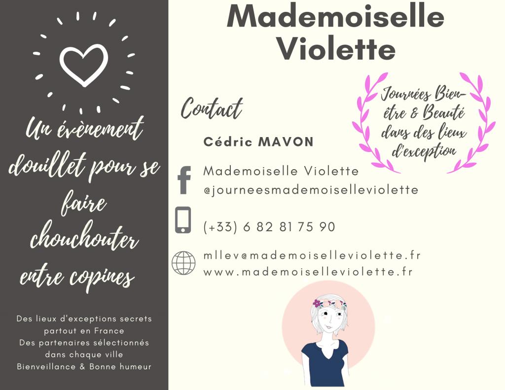 Mademoiselle Rocket