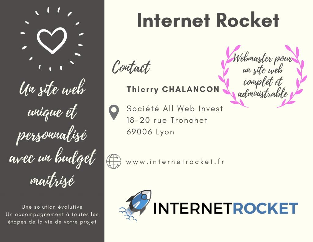 Internet Rocket